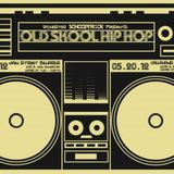 Old School 3 with DJ Sterl
