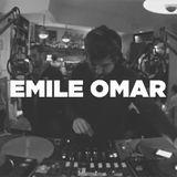 Emile Omar (Radio Nova) • DJ set • LeMellotron.com