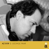 AZ 009 - George Paar