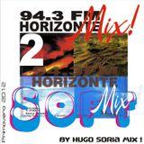 Mix de Fm Horizonte Exclusivo Facebook ! By Hugo Soria Mix !