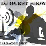 Dj Guest Show vol.7 11 08 2013