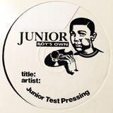 My Favorite Junior Boy's Own &  Jus' Trax (1992-1998)