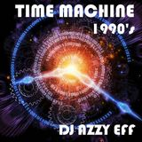 Time Machine - 90s