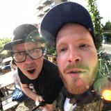 WaxWarrior Show LIVE - Ian & Lukas B2B - Oct. 25th, '18