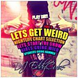 LETS GET WEIRD PART 2 (DJ EddyCube Mix)