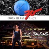 Dj Set Vivi Seixas @ Rock In Rio 2015