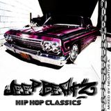 JEEP BEATZ - Old School Hip Hop