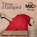 Timestamped - by Giannis Papaioannou