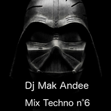 Mix Techno 6 By Dj Mak Andee
