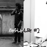 #2 BerlinWorldWide - with Holger Hecler feat. Food For Ya Soul & Chris Hanke - 2012-10-19