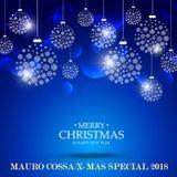 Mauro Cossa/X-Mas Special 2018