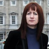 Clare Daly on the media and first 5 years in parliament