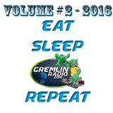 GremlinRadio - 2016 - Vol #2 (Breaks & Bass)
