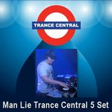 Trance Central 5 Opening Set