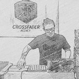 Podcast Crossfader Agency entrevista Fenix Lee en - Mono Stereo Jueves 18-jun-2015