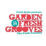 Garden Fresh Grooves Vol.4
