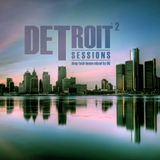 Progresiaaa! Detroit Sessions # 2 (2016)