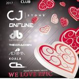 We Love Epic Club 11-02-2017