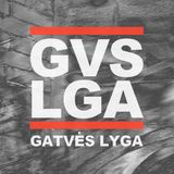 ZIP FM / Gatvės Lyga / 2014-11-26