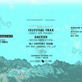 PTS LIVE: Galtier, Celestial Traxx, Roy Bar & Jurango