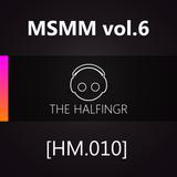 Melbourne Shuffle Music Mix vol.6 [HM.010]