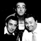 BBC Radio 4 FM =>> Vintage Goons <<= Sat. 12th September 1970 20.03-20.30 hrs.