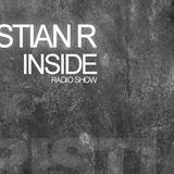 Cristian R @  Resident  Golden Wings - Present  INSIDE _September_2012