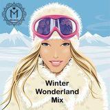 Mark Maddox - Winter Mix