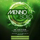 2016-04-08 - Menno de Jong - Live @ Menno Solo UK, Off The Rails, Plug, Sheffield UK