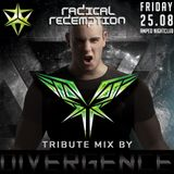 Radical Redemption Tribute Mix by Divergence
