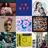 POP RnB Soul #18 : December 2018