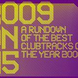 Radio FM4 - Best of 2009 club tunes