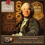Café do Sábado 86 - Gluck