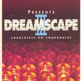 Picci Dreamscape 3 'Absolutely No Compromise' 10th April 1992