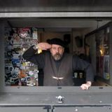 Andrew Weatherall - 20th March 2017