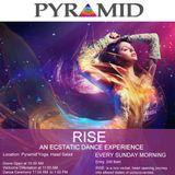 Rise - Dec 24 - Ecstatic Dance - TribalFusion