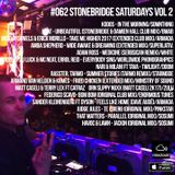 #062 StoneBridge Saturdays Vol 2