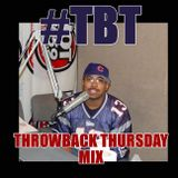 Throwback Thursday Mix From WKPO