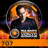 Paul van Dyk's VONYC Sessions 707