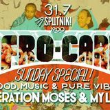 Afro-Caribian - Sunday Special @ Sputnik! - 31.7 - early round - Sounds of Ethiopia