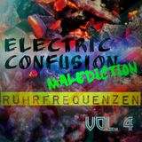 Malediction - Electric Confusion Vol. 4 - [Ruhrfrequenzen]