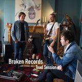 Toadcast #308 - Broken Records Toad Session v2