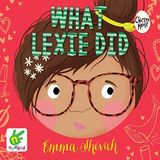 Bex Chats To 'What Lexie Did' Author Emma Shevah!