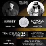 TRANCEMAG::BR IN THE MIX-002 - SUNSET - APRIL 10