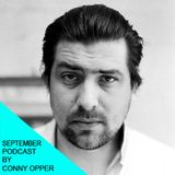 YMA's September 2014 podcast Berlin Festival with Conny Opper