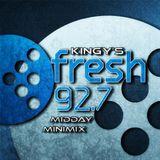 Fresh FM MiniMix Submission