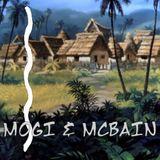 Stroom with Mogi & Mcbain - 19/06/2019