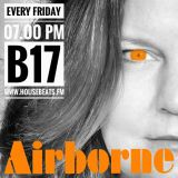 #Dutch #EDM #FemaleDJ #B17's #AIRBORNE 18 #Future #Progressive #Electrohouse #Bigroom @Housebeats.FM