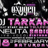 B-Day Traffic Radio wt. DJ Bobby D @ Oxygen Bansko (18.02.2017) part.2