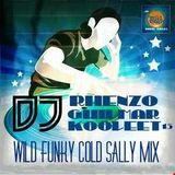 Wild Funky Cold Sally Mix